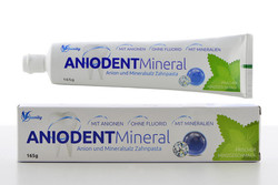 ANIODENT Mineral Toothpaste (1 Tube)