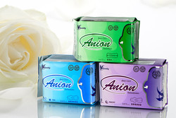 ANION Napkins / mixed
