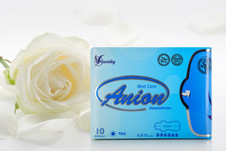 ANION NAPKINS DAY (1. Pc.)